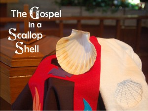 John 3:1-17 The Gospel in a Scallop Shell
